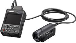 レコーダー&コンパクトカメラ